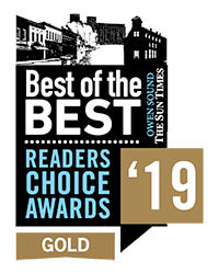 Best of the Best Readers Choice Awards 2019