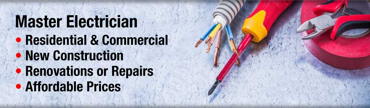McMillen Electric Offers Quality Residential & Commercial Electrical Services in Owen Sound and Surrounding Area.